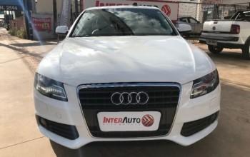 Audi a4 2.0t 180hp