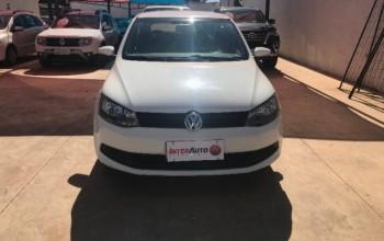 Volkswagen gol 1.0 city