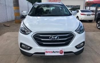 Hyundai ix35 gl