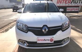 Renault logan dynamic q.6