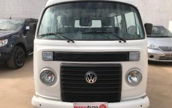 Volkswagen kombi stander