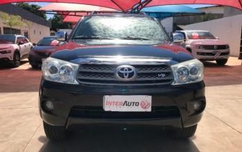 Toyota hilux sw4 srv 4.0 v6