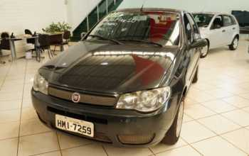 Fiat Palio 2010 Manual Outra