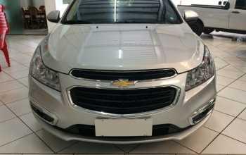 Chevrolet Cruze 2015 LT 1.8 4P AUTOMATICO COMPLETO Autom