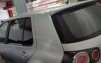 Volkswagen Golf 2009 2.0 COMPLETO AUTOMATICO GASOLINA 4P Autom