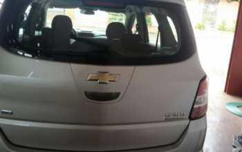 Chevrolet Spin 2014 1.8 Flex Automatica 4P Autom