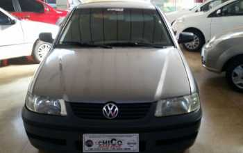 Volkswagen Gol 2003 g3 1.0 gasolina 2P Manual Outra
