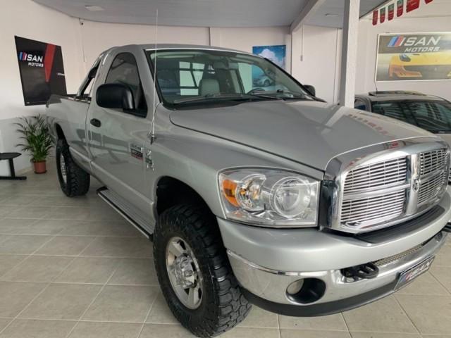 Dodge ram 5.9 2500 4x4 cs turbo diesel 2p