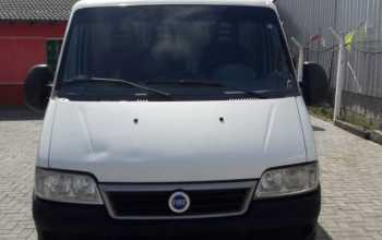 Fiat Ducato 2011 CARGO 2.3 MULTJET TURBO 2P Manual Outra