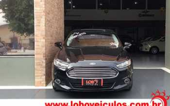 Ford Fusion 2014 2.0 FWD 4P Automático Outra