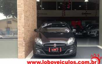 Fiat Bravo 2016 BlackMotion 1.8 4P Manual Outra
