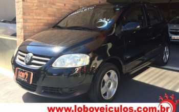 Volkswagen Fox 2009 Plus 1.6 4P Manual Outra