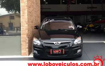 Hyundai I30 2011 GLS 2.0 4P Automático Outra