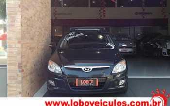 Hyundai I30 2010 GLS 2.0 4P Automático Outra