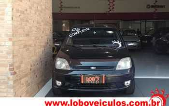 Ford Fiesta Sedan 2006 Class 1.6 4P Manual Outra