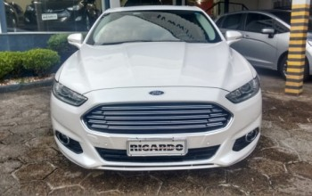 Ford fusion 2.0awd