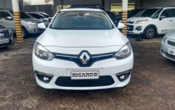 Renault fluence 2.0privilege