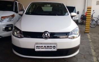 Volkswagen fox 1.6 bluemotion