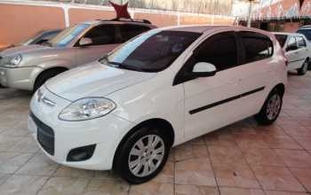 Fiat Palio 2013 ESSENCE 1.6 16V 4P Manual Branco