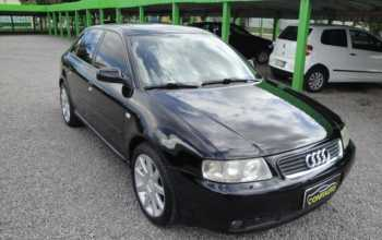 Audi A3 2003 1.8 TURBO 150CV 5P Manual Outra