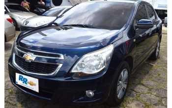 Chevrolet Cobalt 2013 LTZ 1.8 4P Autom