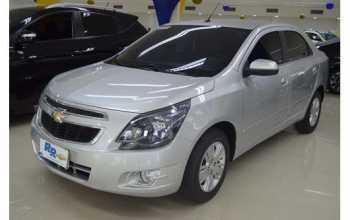 Chevrolet Cobalt 2015 LTZ 1.8 4P Autom