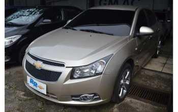 Chevrolet Cruze 2012 LT NB 1.8 4P Autom