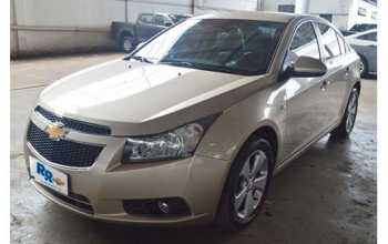 Chevrolet Cruze 2014 LT 4P Autom