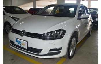 Volkswagen Golf 2014 HIGHLINE 1.4 4P Manual Branco