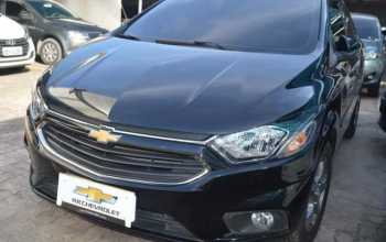 Chevrolet Prisma 2017 1.4 AT LTZ 4P Automático Outra