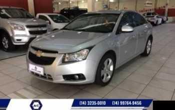 Chevrolet Cruze 2014 Sedan LT 1.8 AUT Autom