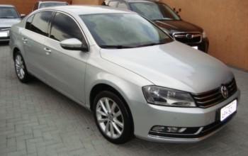 Volkswagen passat tsi 2.0 4p