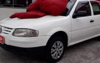 Volkswagen Gol 2010 4P Manual Outra