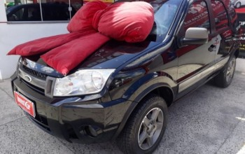 Ford ecosport a
