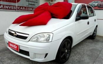 Chevrolet corsa hatch gm 1.4 mpfi maxx 8v flex 4p manual