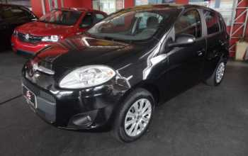 Fiat Palio 2015 1.6 ESSENCE 16V FLEX 4P MANUAL Outra