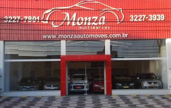 Monza Automoveis Ponta Grossa - PR