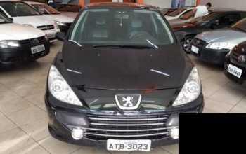 Peugeot 307 2011 PRESENCE 4P Automático Outra