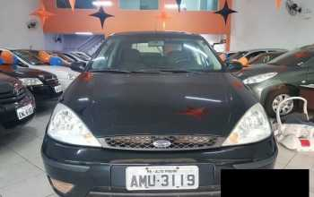 Ford Focus 2005 1.6 4P Manual Outra