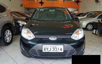 Ford Fiesta 2014 SE 1.6 8v 4P Manual Outra