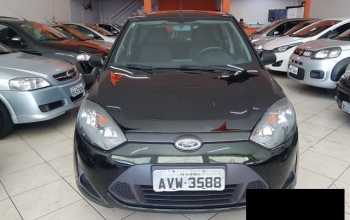 Ford Fiesta 2013 1.0 4P Manual Outra