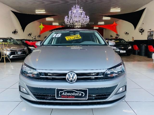 Volkswagen polo tsi automÁtico