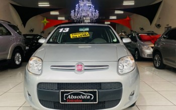Fiat palio attractive 1.4 flex