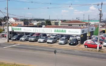 RADAR VEICULOS Curitiba - PR