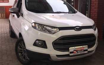 Ford Ecosport 2014 FREESTYLE 1.6 FLEX 4P Manual Branco
