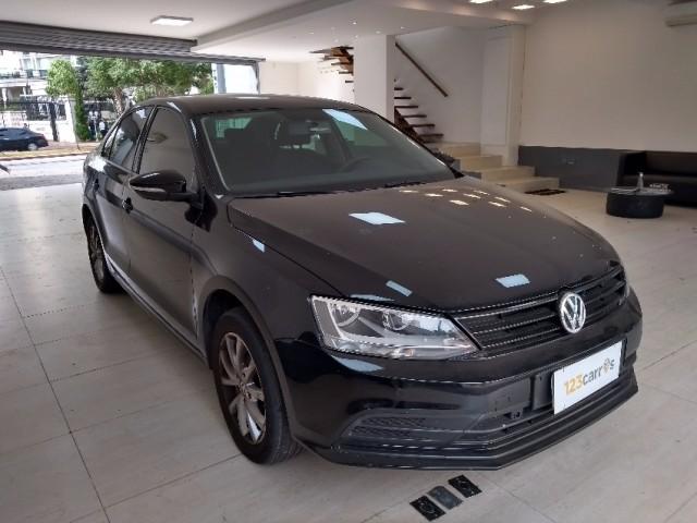 Volkswagen jetta trendline 1.4 tsi at