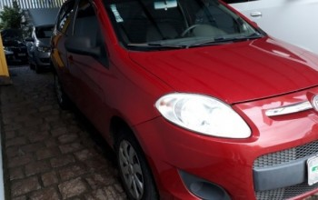 Fiat palio attractive 1.0 evo