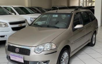 Fiat palio weekend elx flex