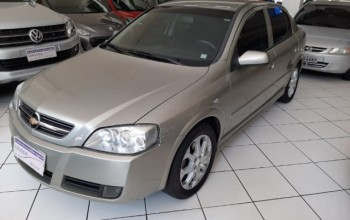 Chevrolet astra hatch hb 4p advantage