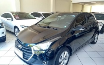 Hyundai hb20 confort plus 1.6